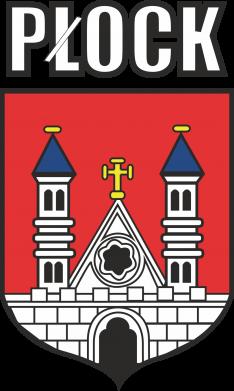Print Mug 330ml Plock emblem - PrintSalon