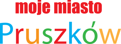 Print Women's hoodies Inscription: My city Pruszkow - PrintSalon