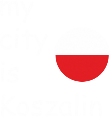 Print Women's hoodies My city is Koszalin - PrintSalon