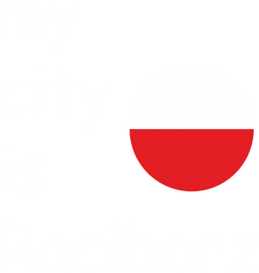 Print Women's hoodies My city is Raciborz - PrintSalon