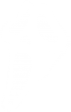 Print Men's Polo shirt Scream - PrintSalon