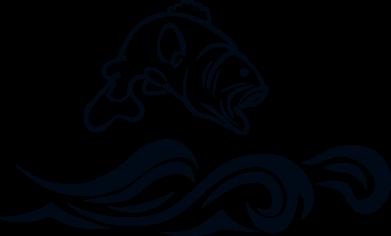Print Etui na iPhone 11 Okoń wielkiej ryby - PrintSalon