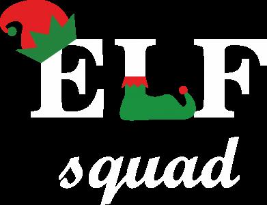Print Sweatshirt Ellf Squad - PrintSalon