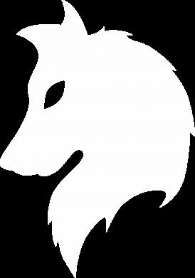 Print Sweatshirt Wolf Alpha - PrintSalon