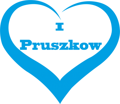Print Etui na iPhone 5/5S/SE I love Pruszkow - PrintSalon