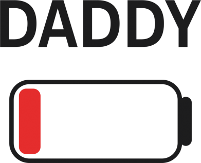 Print Phone case for Samsung S10 Daddy charge - PrintSalon
