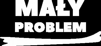 Print Bokserki męskie Mały problem - PrintSalon