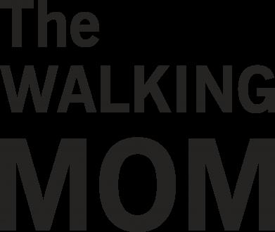 Print Kubek-kameleon The walking mom - PrintSalon