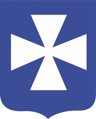 Print Sweatshirt Rzeszow coat of arms - PrintSalon