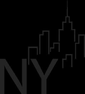 Print Etui na iPhone 11 NY city - PrintSalon