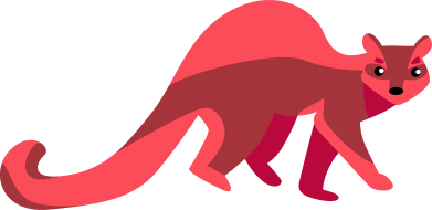 Print Kubek-kameleon Mongoose - PrintSalon