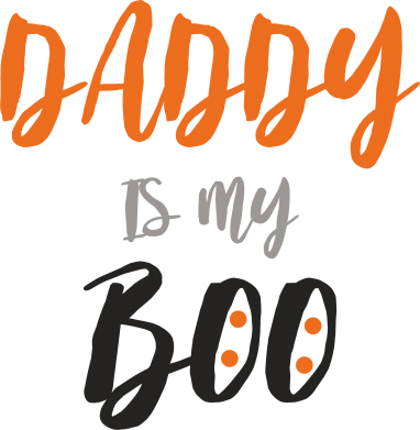 Print Phone case for Samsung S10 Daddy is my boo - PrintSalon