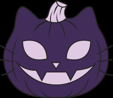 Print Kubek-kameleon Lilac pumpkin - PrintSalon