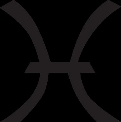 Print Men's Polo shirt Astronomical zodiac sign Pisces - PrintSalon