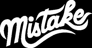 Print Koszulka Polo Mistake - PrintSalon