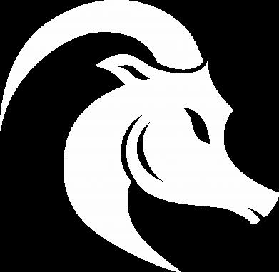 Print Men's hoodie Capricorn - PrintSalon
