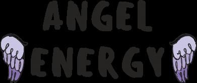 Print Mug 330ml Angel energy - PrintSalon