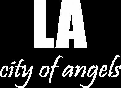 Print Notes LA city of angels - PrintSalon