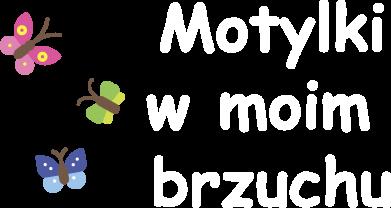 Print Bluza (raglan) Motylki w moim brzuchu - PrintSalon