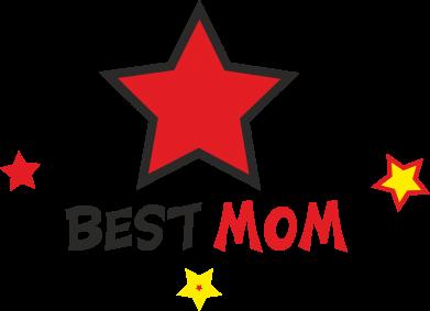 Print Etui na iPhone 11 Pro Max Best Mom - PrintSalon