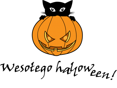 Print Phone case for Samsung S10 Inscription: Happy Halloween - PrintSalon