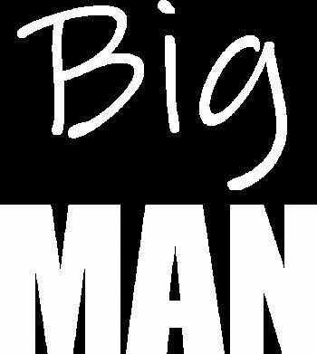 Print Sweatshirt Big man - PrintSalon