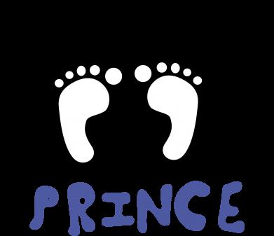 Print Etui na iPhone 11 Pro Max Future  dad prince - PrintSalon