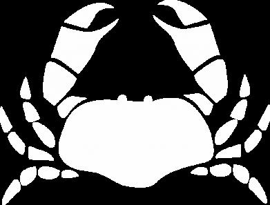 Print Bokserki męskie Crab - PrintSalon