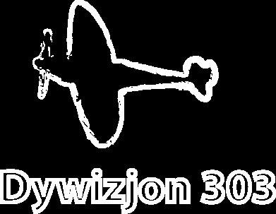 Print Notes Polska. Dywizjon 303 - PrintSalon