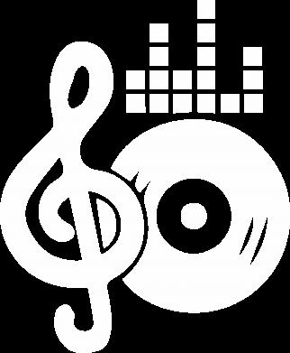 Print Bluza (raglan) Muzyka - PrintSalon