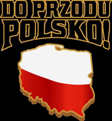 Print Water bottle Forward Poland - PrintSalon