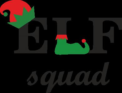 Print Etui na iPhone 11 Ellf Squad - PrintSalon