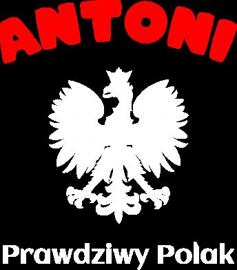 Print Notes Antoni jest prawdziwym Polakiem - PrintSalon