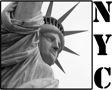 Print Mug 330ml NYC - PrintSalon