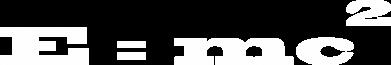 Print Damska bluza E = mc2 - PrintSalon