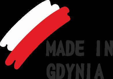 Print Mug 330ml Made in Gdynia - PrintSalon