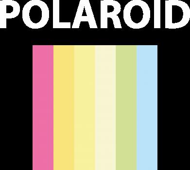 Print Bokserki męskie Polaroid - PrintSalon