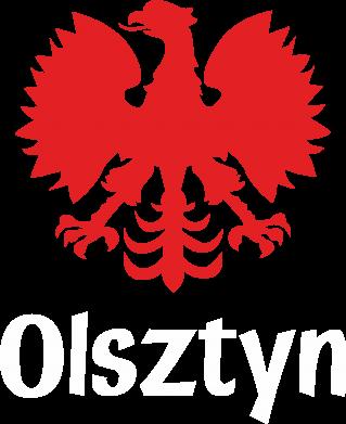 Print Bokserki męskie Olsztyński orzeł heraldyczny - PrintSalon