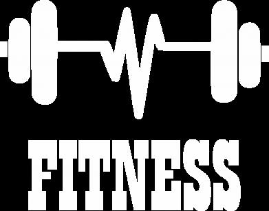 Print Damska koszulka polo Fitness - PrintSalon