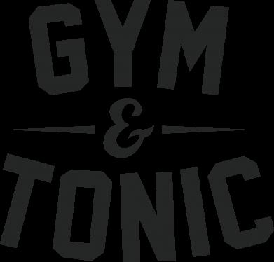 Print Mug 330ml Gym and tonic - PrintSalon