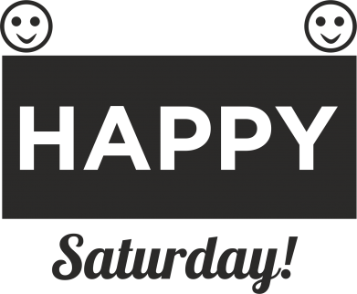 Print Etui na Xiaomi Mi6 Happy Saturday - PrintSalon