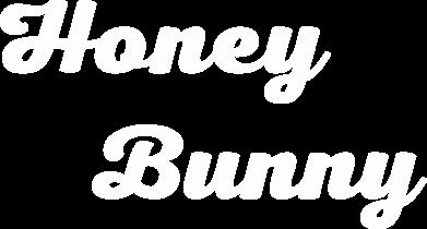 Print Bokserki męskie Honey bunny - PrintSalon