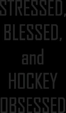 Print Baby bodysuit Hockey - PrintSalon