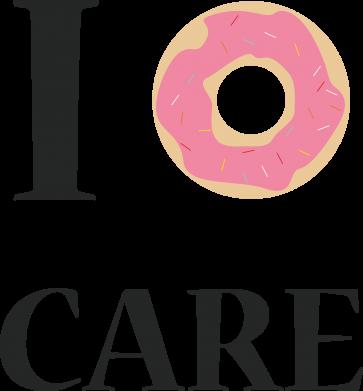 Print Baby bodysuit Donut - PrintSalon