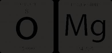 Print Mug 330ml Omg - PrintSalon