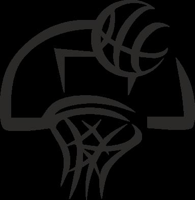 Print Mug 330ml Basketball - PrintSalon