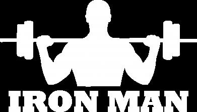 Print Damska koszulka polo Iron man - PrintSalon