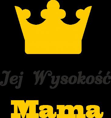 Print Etui na iPhone 11 Jej Wysokość Mama - PrintSalon
