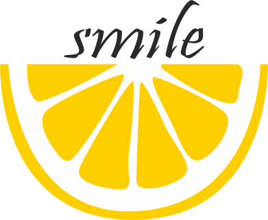 Print Etui na iPhone 11 Pro Max Smile lemon - PrintSalon