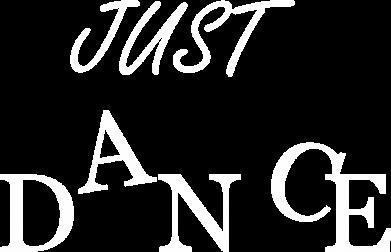 Print Plecak z przednią kieszenią Just dance - PrintSalon